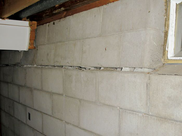 wisconsin foundation repair contractor of green bay appleton oshkosh
