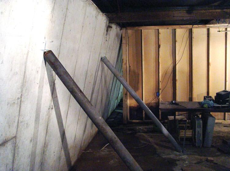 foundation cracks repair in wisconsin foundation wall crack repair